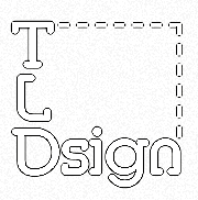 Tea Laurell design