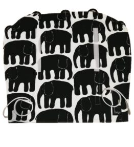Vaunuverho mu-va elefantit