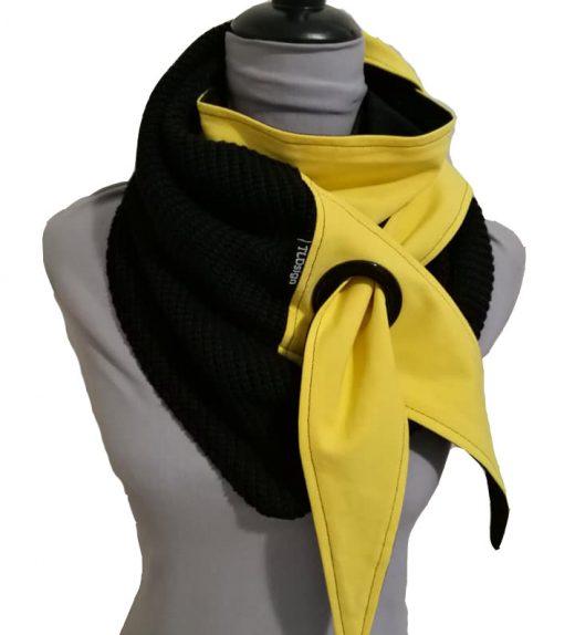 kelta-musta big knit
