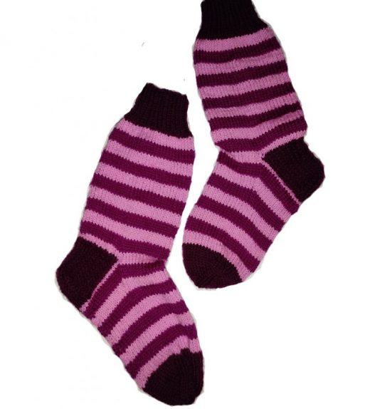 punaraita sukat