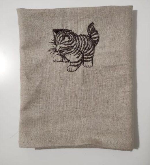 leivinliina kissa