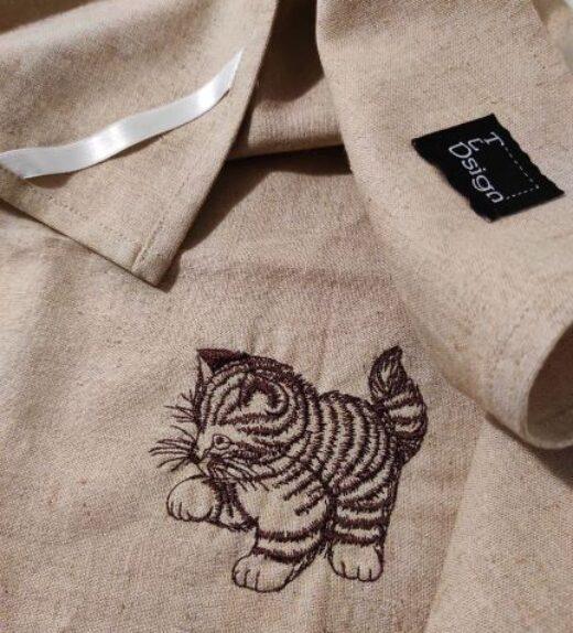 leivinliina kissa lähi