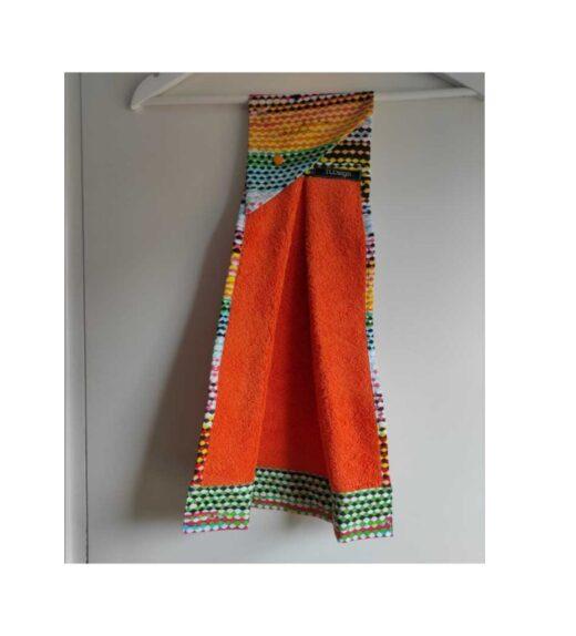 pyyhe räsy oranssi (2)