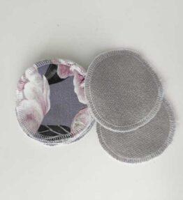 Kestovanulaput harmaa-violetti pionit (10kpl)