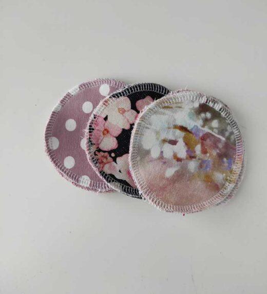 vanulaput roosa lajitelma