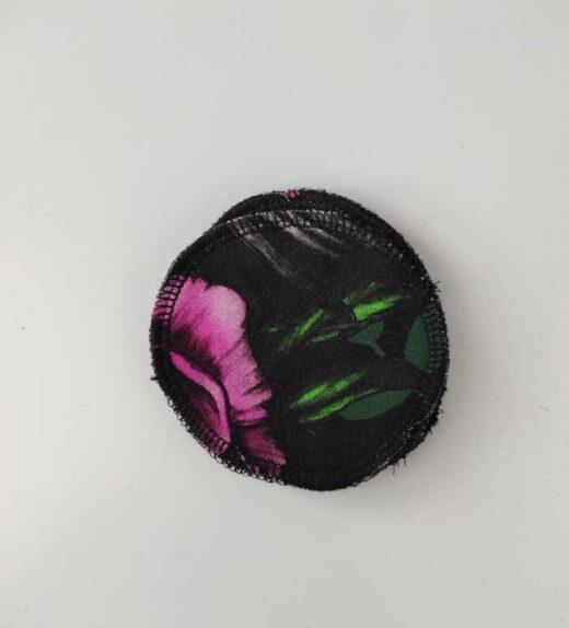 vanulaput serenity pinkki-musta